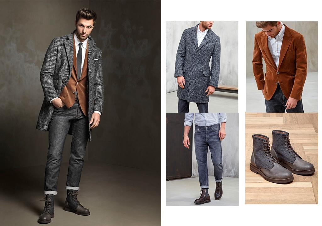 1 LOOK  1024x720 - Tres looks de Brunello Cucinelli para el gentleman de 30