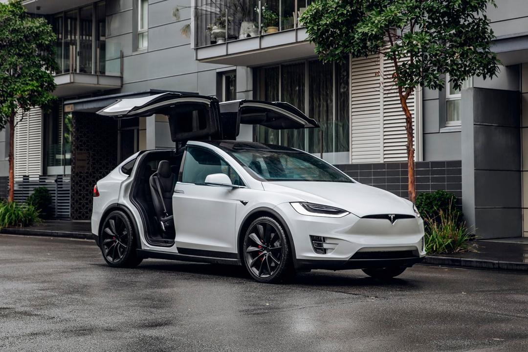 2 - Así funciona el clásico sistema antirrobo de Tesla