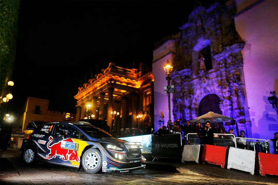 3 1 - Comienza el Rally Guanajuato México 2019 y esto es lo que debes de saber