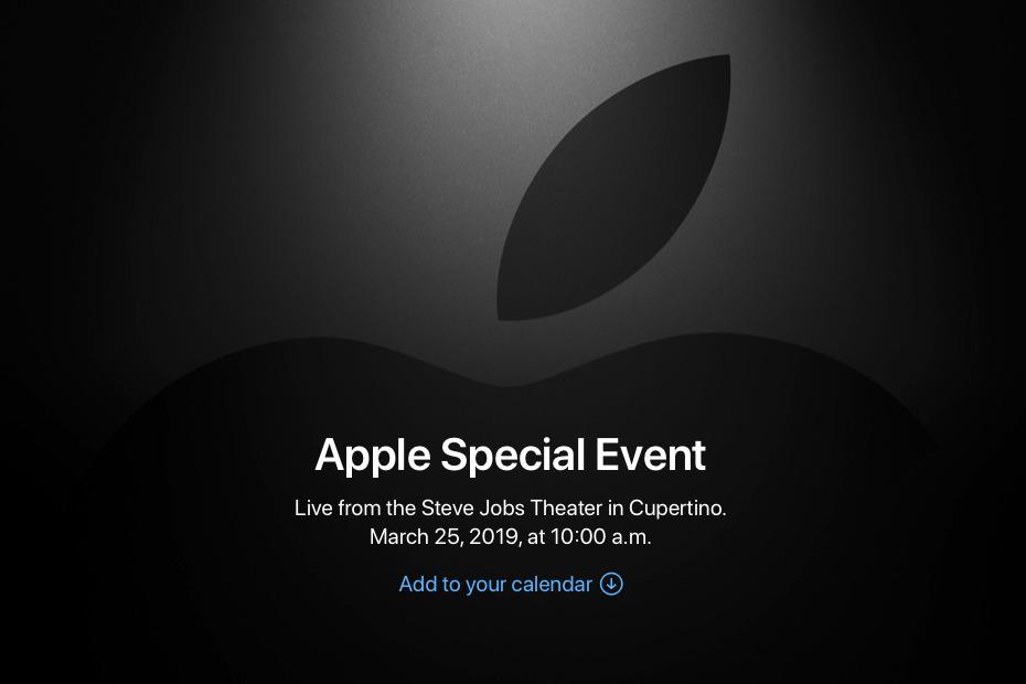 30082 49130 000 3x2 Apple Event xl - El rumor es cada día más grande, ¿Apple lanzará su plataforma streaming este 25 de marzo?