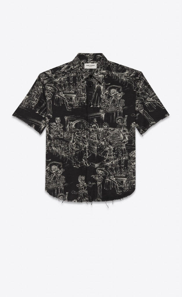 38793708VI 14 a V4 1 628x1024 - Las mejores camisas para decirle adiós al 2018 con mucho estilo