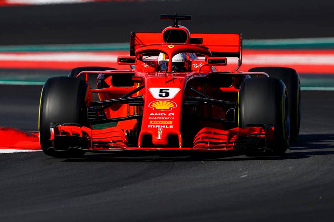 4 1 - ¿Cuánto cuesta correr en la Fórmula 1?