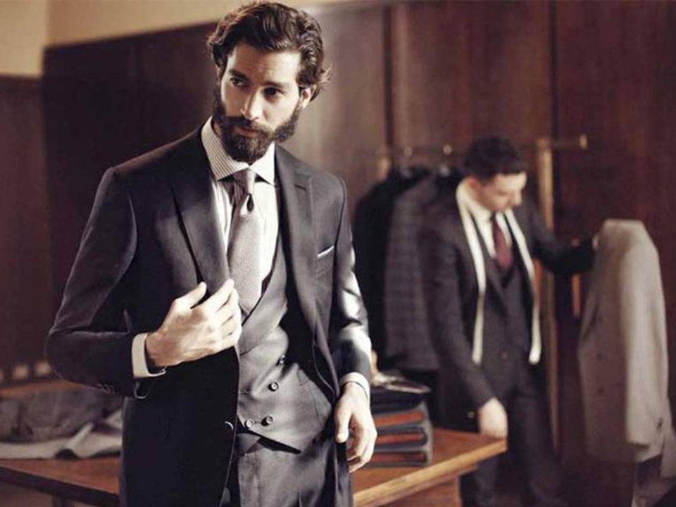 5. Brioni - 5 exclusivas marcas de trajes para ti