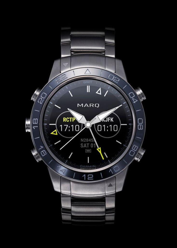 5MpzRo2E - Inteligencia y modernidad, lo que siempre soñaste en un reloj de lujo