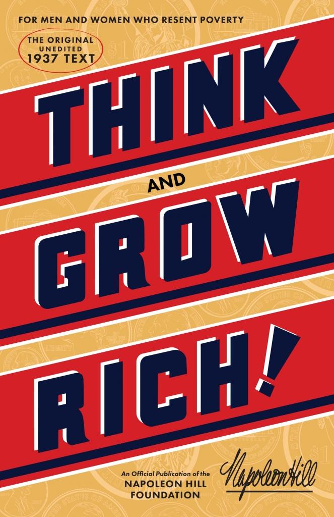 81Y2ySn L 663x1024 - 6 libros que necesitas leer si quieres ser un exitoso millonario