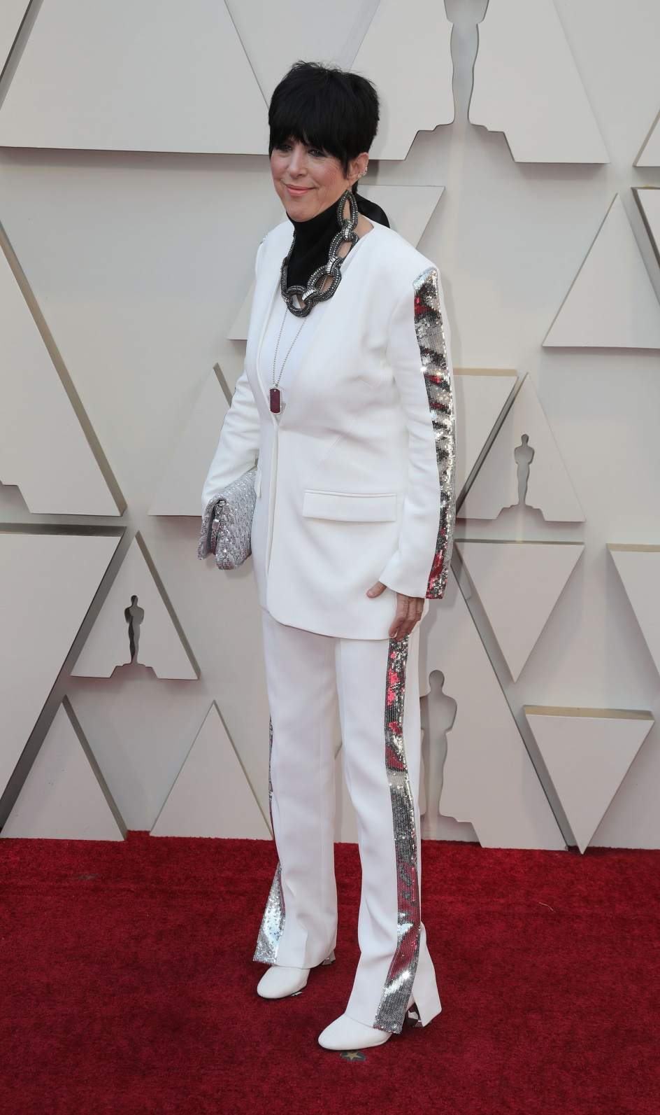 893552 944 1593 - Nuestros favoritos y no tan favoritos de la red carpet en los Oscar 2019