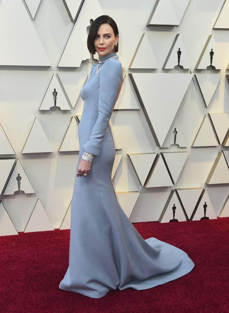 893578 944 1293 - Nuestros favoritos y no tan favoritos de la red carpet en los Oscar 2019