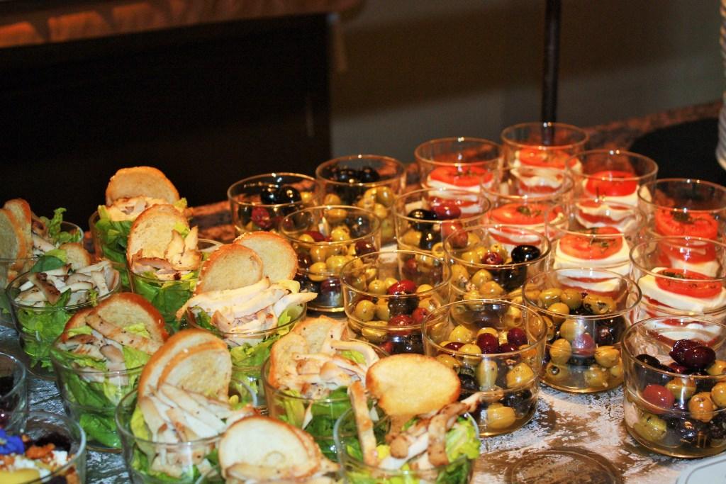En este hot spot de Polanco hay un buffet sabatino que tienes que probar