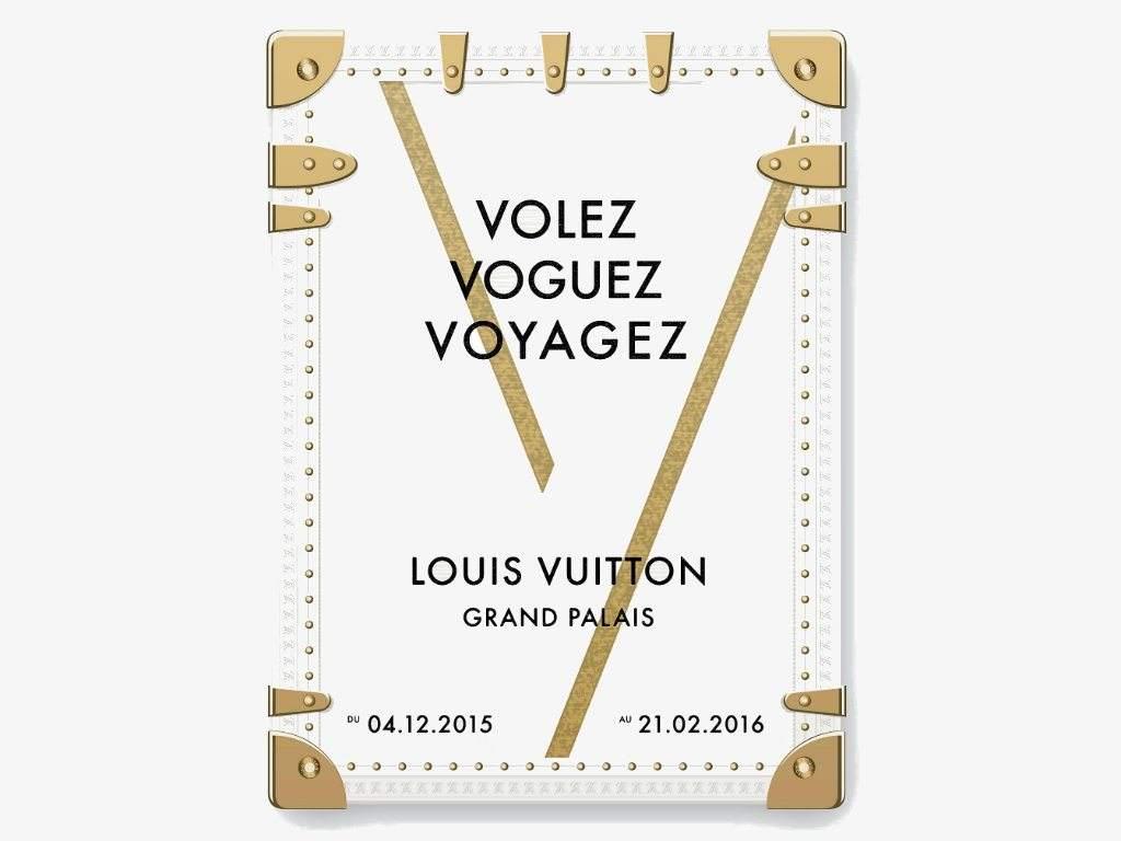 Un viaje histórico con Louis Vuitton