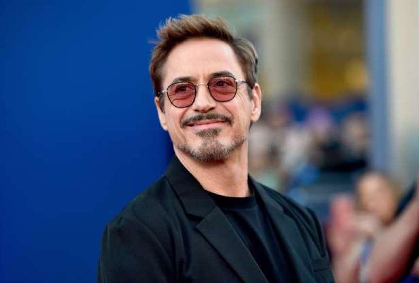 AAvmCGy - Robert Downey Jr. no necesita volver a trabajar nunca más después de ser Iron Man