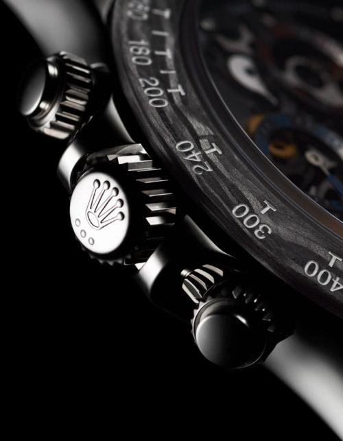 ag jpm side flying - 'La Montoya', un Rolex cuyo sinónimo es la perfección