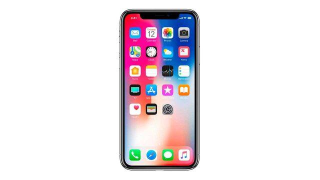 Todo lo que necesitas saber sobre el iPhone X