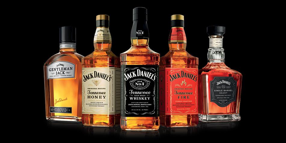 allbottles - Prepárate para Navidad con el calendario de Jack Daniel's