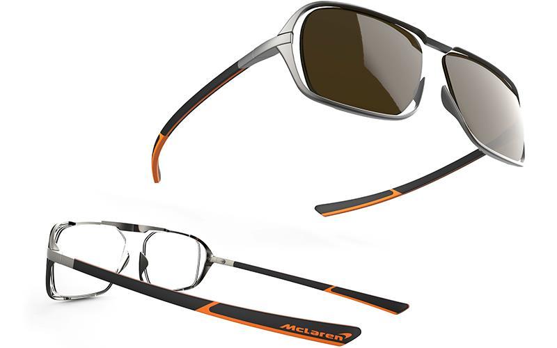 amy aff0225b 1 - McLaren y L'Amy presentan su primer colección de lentes con tecnología nunca antes vista