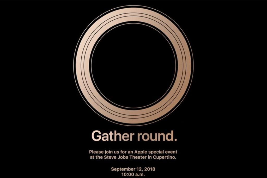 Apple Special Keynote Event 1024x683 - ¿Confirmada la fecha de presentación, color y nombre del nuevo iPhone? Sí y aquí te contamos