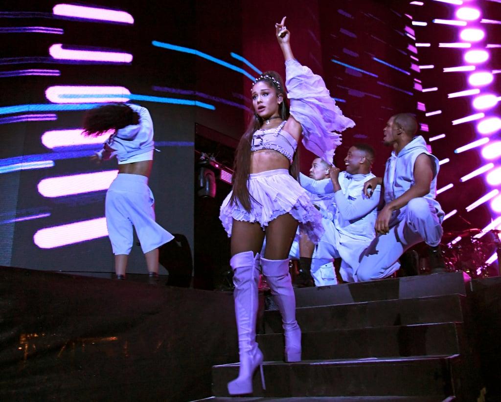 Ariana Grande 2019 Coachella Pictures - Coachella pagó millones de dólares por tener a Ariana Grande, esta es la razón