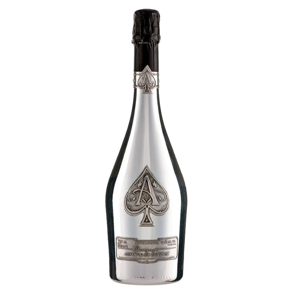 armand de brignac blanc de blancs champagne - 25 etiquetas para conmemorar la trayectoria y esfuerzo de ellas