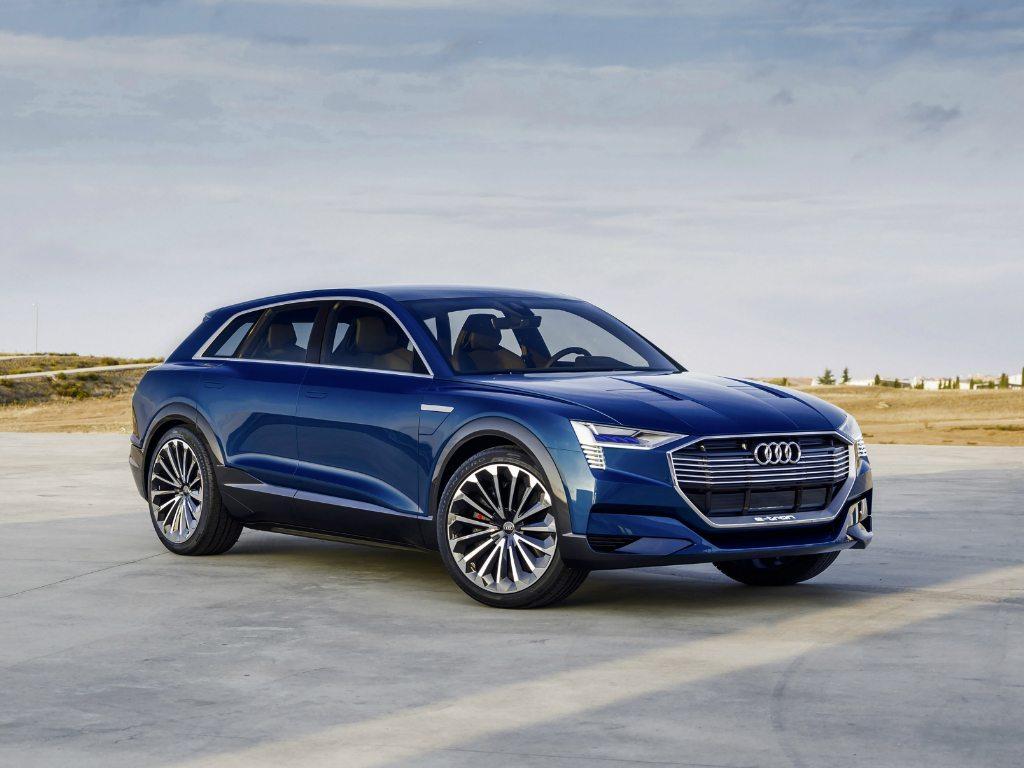 Personaliza tu Audi con realidad virtual