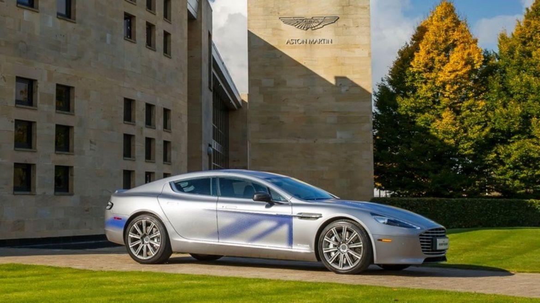 b1qgasoagcvge6fft4n8 - Todo apunta a que veremos un Aston Martin eléctrico en la próxima película de James Bond