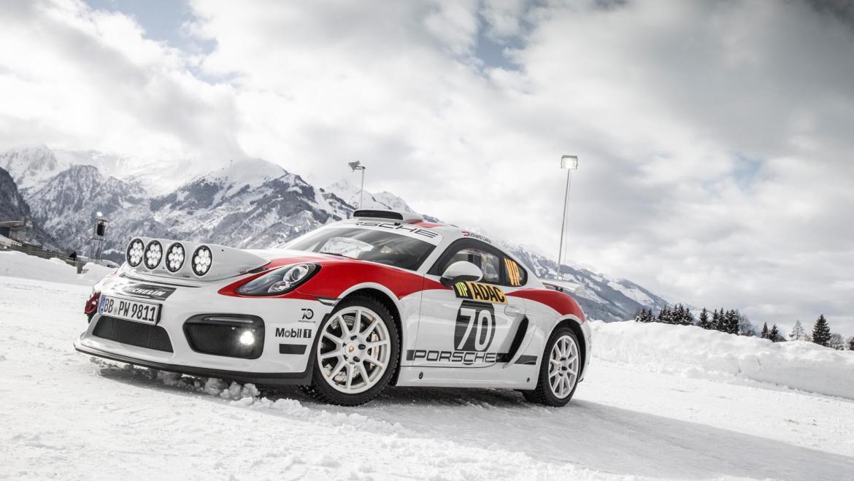 b2789601 8ea0 402f a864 cce44dbdee13 teaser original 720x1 5 - La nueva edición del Porsche 718 Cayman GT4 Rallye