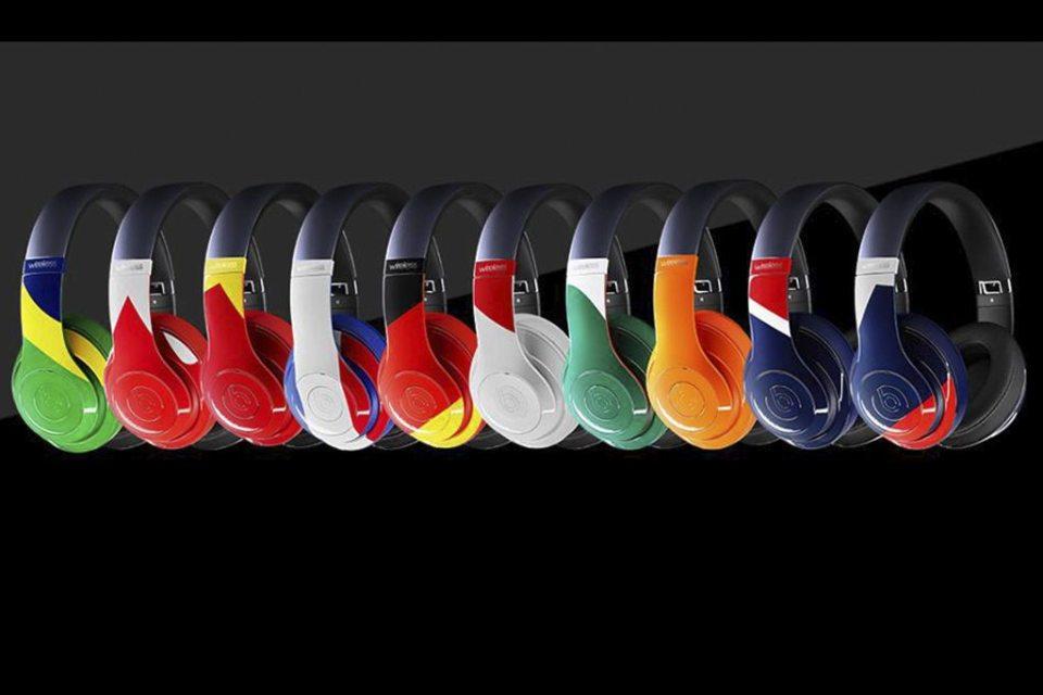 beats 1024x683 - Cinco audifonos headphones que todo melómano querrá tener