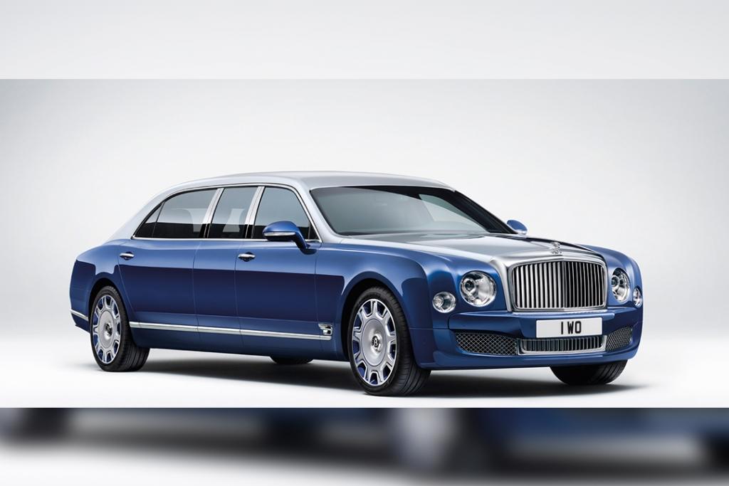 blin3 1024x683 - La seguridad no será un problema en estos cinco lujosos autos blindados