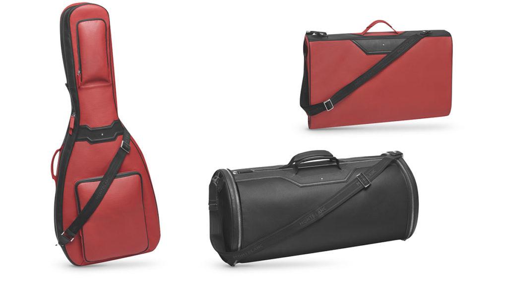 BMW Montblanc Maletas Serie8 02 1024x576 - El exclusivo juego de maletas de Montblanc y BMW que necesitas tener