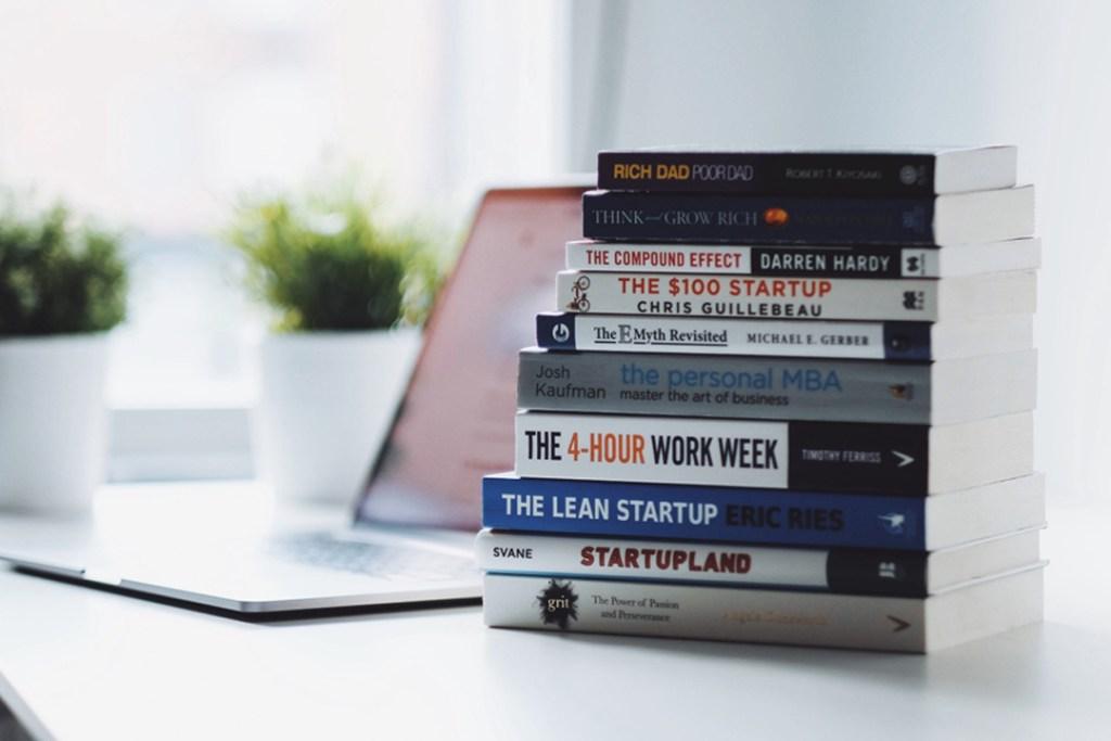 6 libros que necesitas leer si quieres ser un exitoso millonario