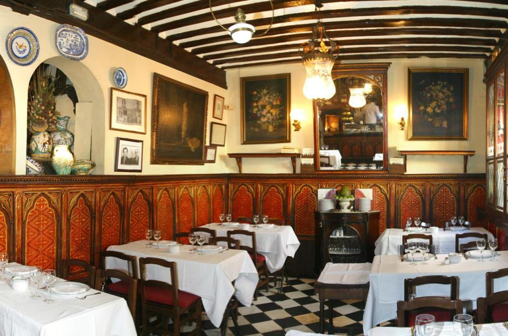 Estos son los restaurantes más antiguos del mundo