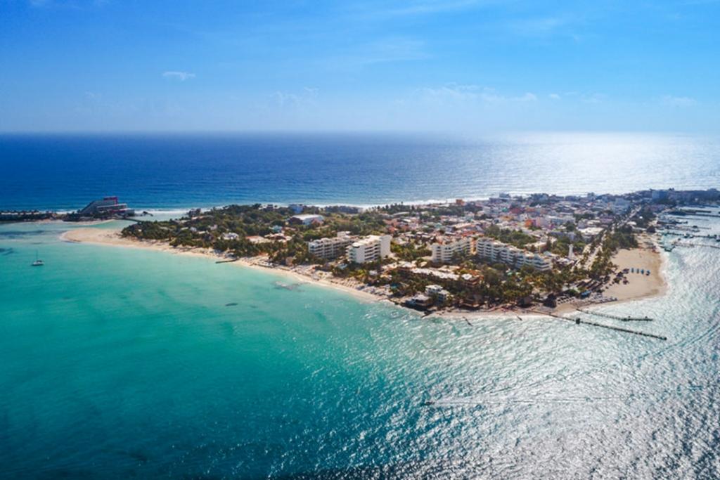 buceo2 1024x683 - Los lugares más bonitos de México para sumergirte en el océano