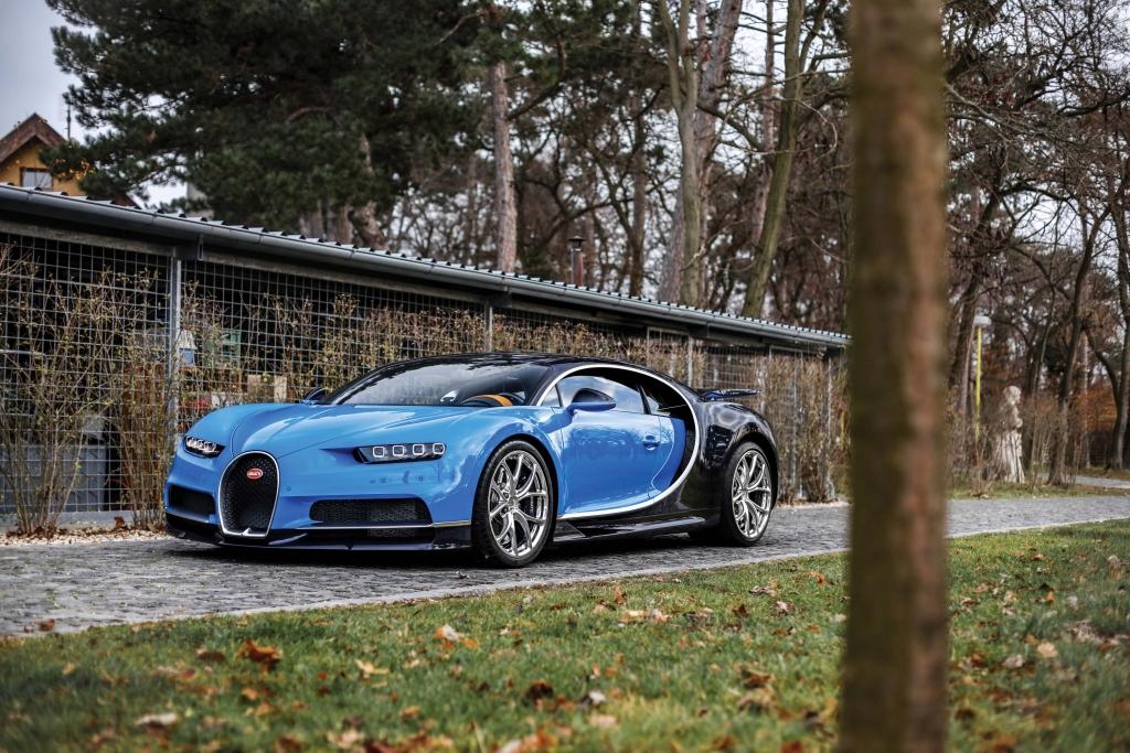 Bugatti Chiron 1024x683 - Coleccionistas, preparen sus carteras, alrededor de 84 históricos vehículos de lujo serán subastados