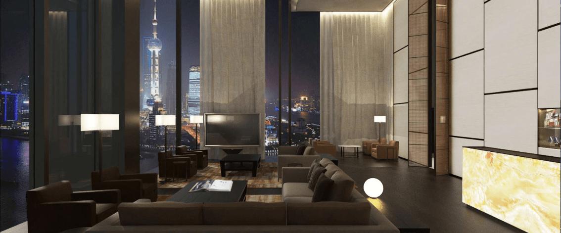 Captura de pantalla 2018 06 18 a las 16.30.33 - Conoce los lujos que puedes experimentar en el Hotel Bvlgari Shanghái
