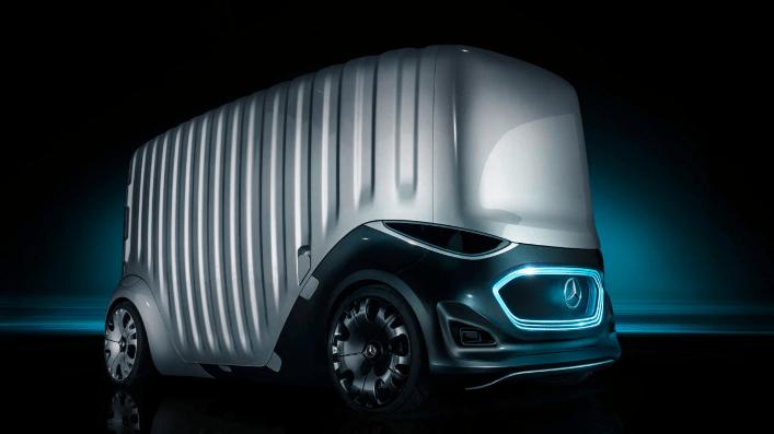 Captura de pantalla 2018 09 10 a las 11.54.31 p.m. - Mercedes-Benz muestra cómo será la movilidad del futuro con Vison URBANETIC