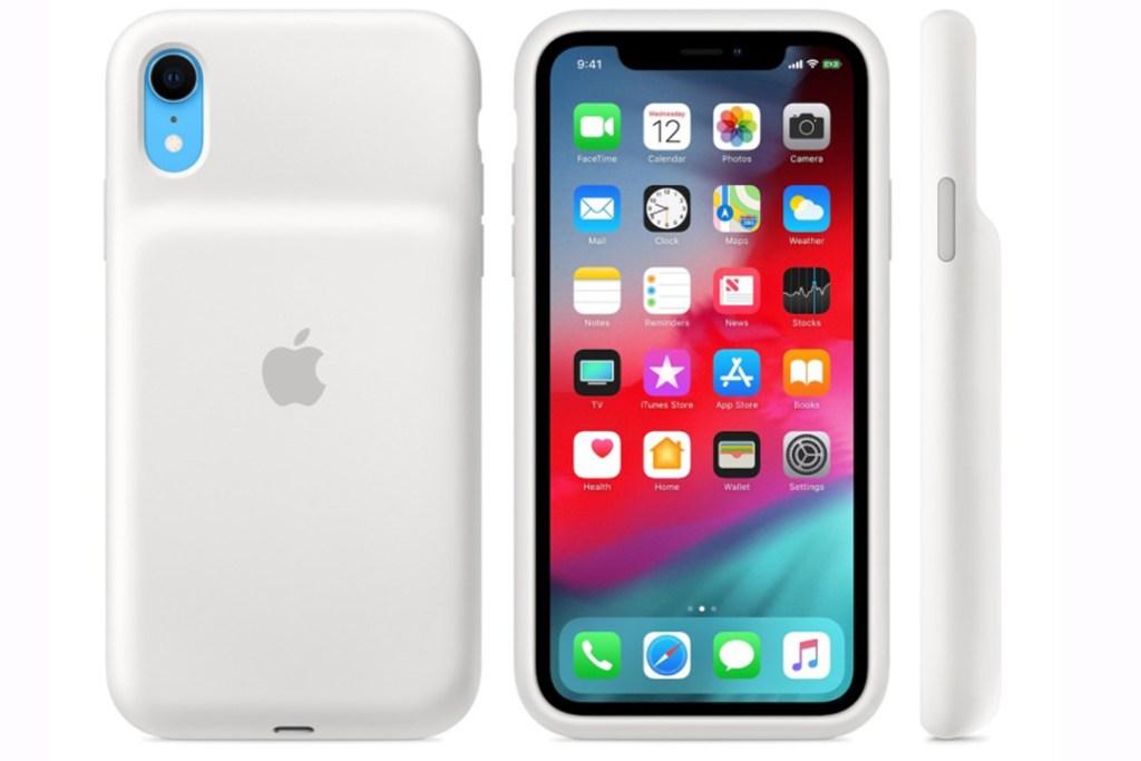 ¿Extrañabas los cases recargables de Apple? Están de regreso para tu XS
