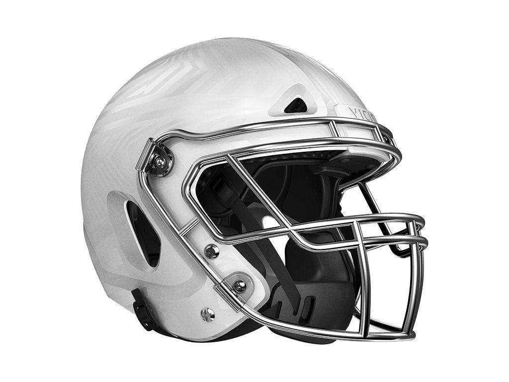 Un casco de alta tecnología capaz de salvar a jugadores de fútbol