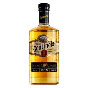 CENTINELA - 30 tequilas para la colección de un buen patriota