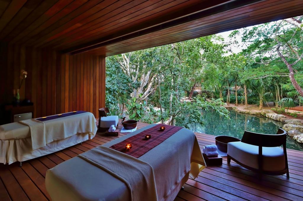 Chabl%C3%A9 113 1024x682 - Nuestra experiencia en el hotel más lujoso de Yucatán