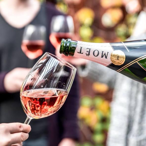 champagne1 - Los mejores champagne para compartir este 14 de febrero