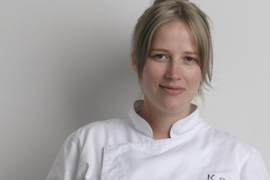 Conoce a Kamilla Seidler, la chef danesa que deslumbró en Top chef de Millesime