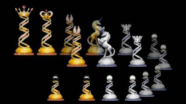 Chess 6 1024x576 - 5 juegos de ajedrez que te dejarán en jaque