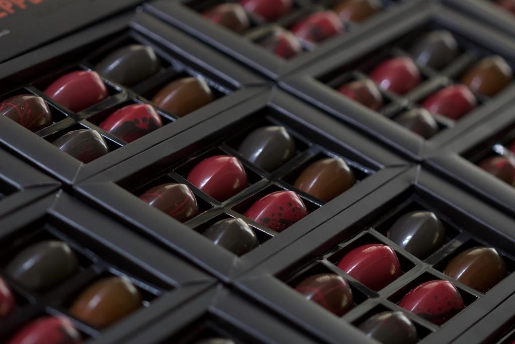 Chilli pepper 1024x683 - ¿Maridar chocolates con tequila? Sí y aquí te decimos cómo