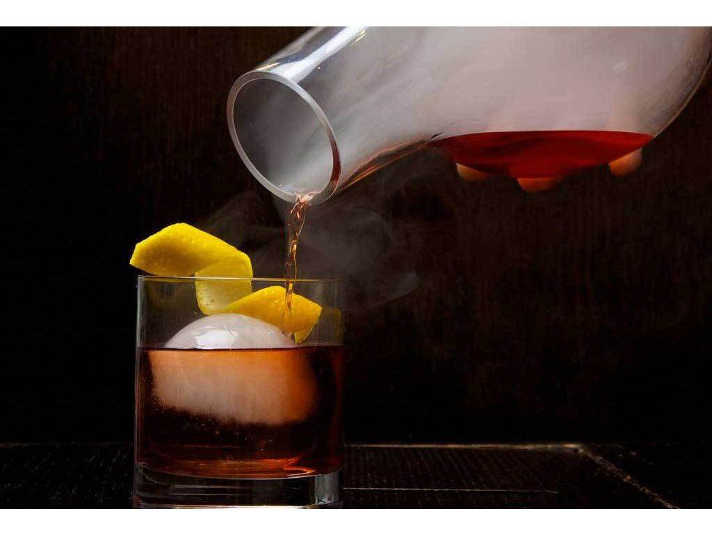 Celebra el Día de Muertos con estos cocteles hechos ¡con gin!
