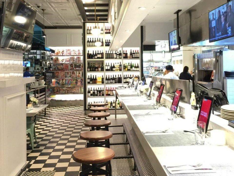 Cotto 1024x768 - 5 restaurantes de aeropuertos con chefs de Estrellas Michelin