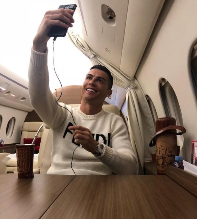 cristiano1 919x1024 - 10 millonarios datos que no sabías de Cristiano Ronaldo