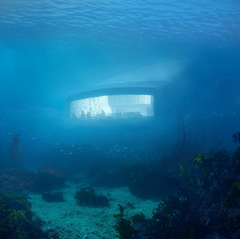 da6229585f7066b91813162bb6ad7d81 - Noruega tendrá su primer restaurante submarino y vas a querer ir
