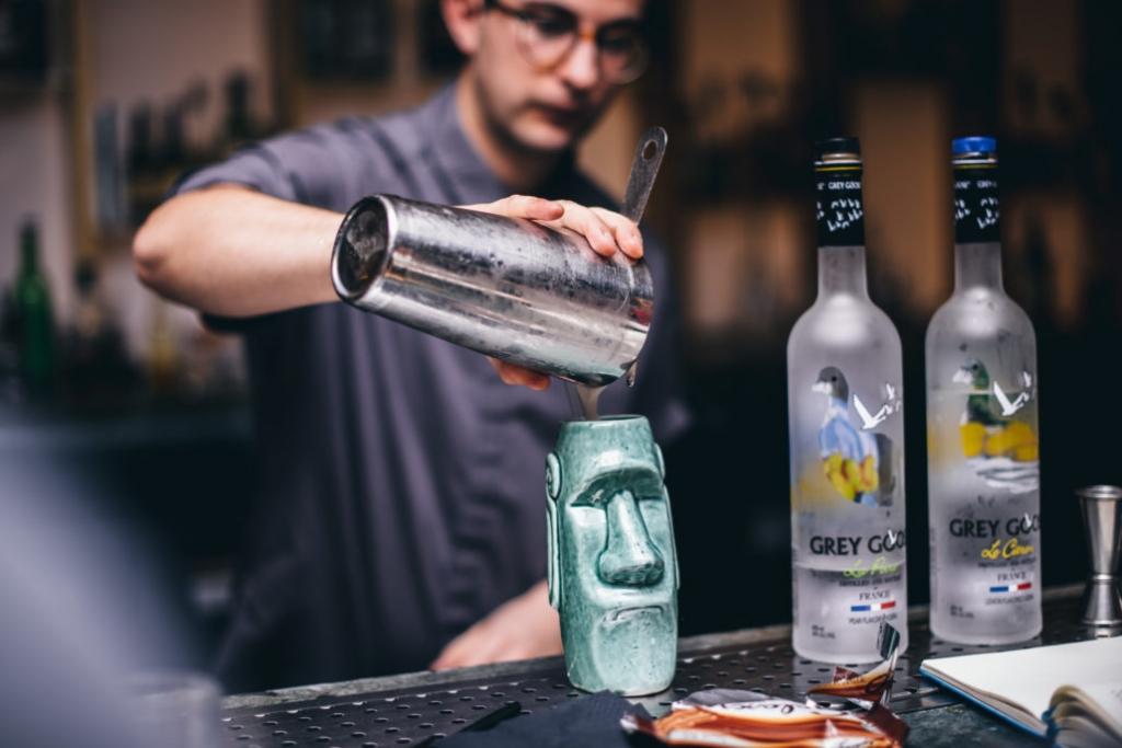 dande2 1024x683 - Londres tiene el mejor bar del mundo y debes correr a visitarlo porque va a cerrar