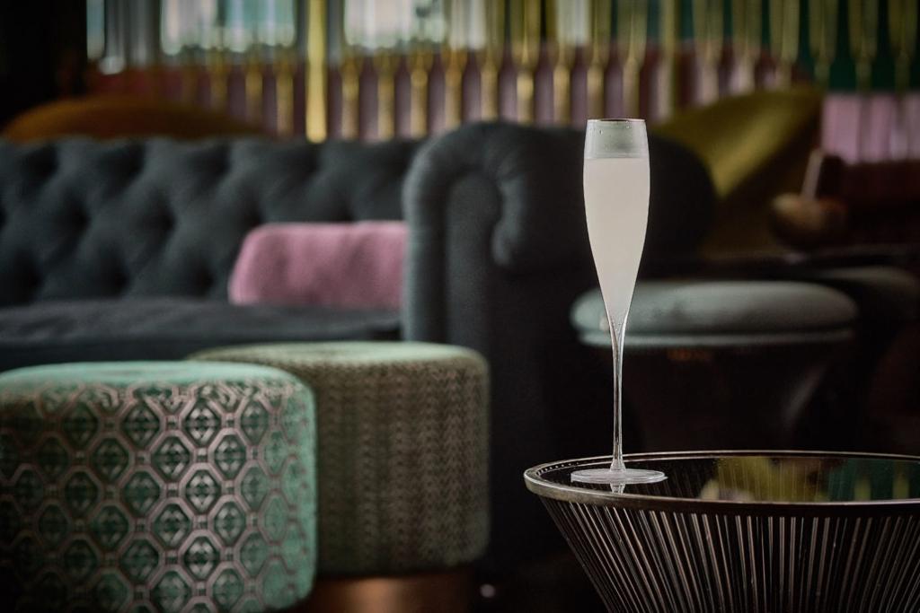 dande4 1024x683 - Londres tiene el mejor bar del mundo y debes correr a visitarlo porque va a cerrar
