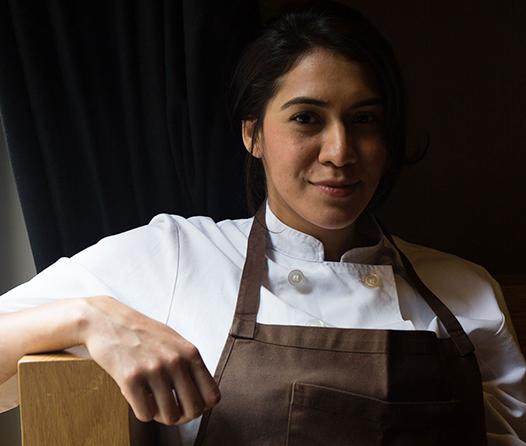 Orgullo mexicano, Daniela Soto-Innes es la mejor chef del mundo
