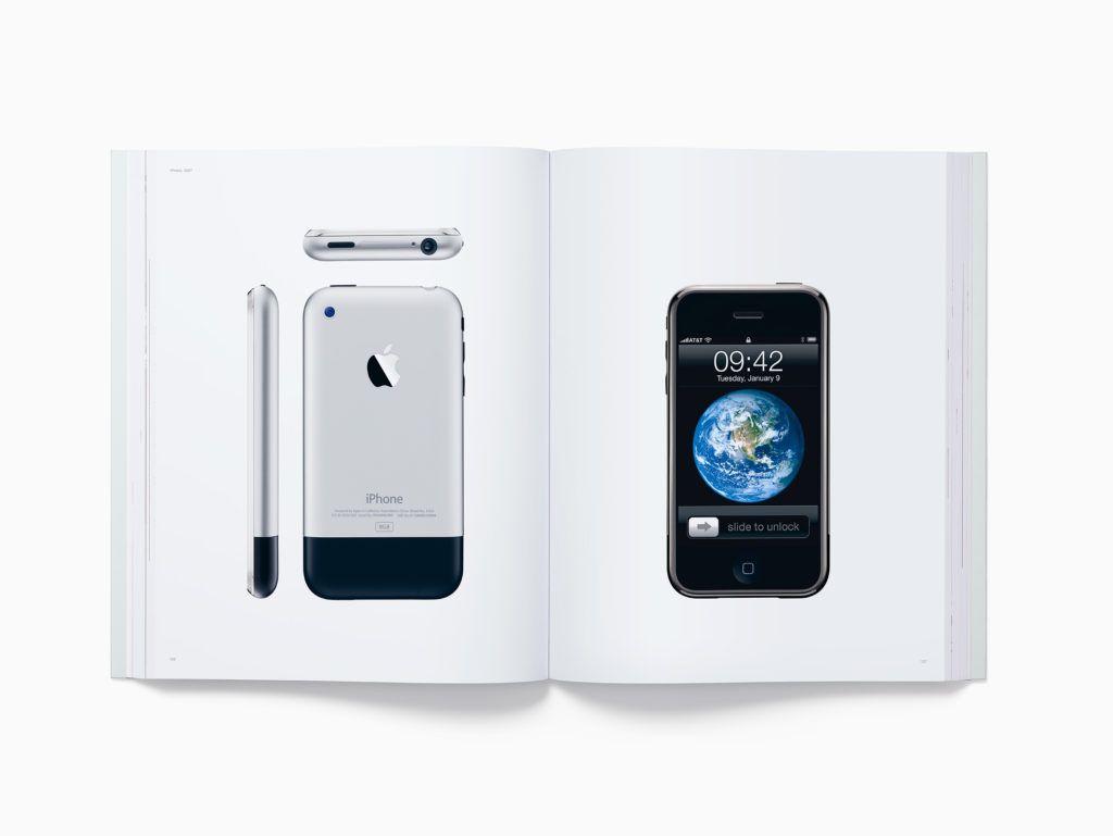 El libro que todo amante de Apple debe tener