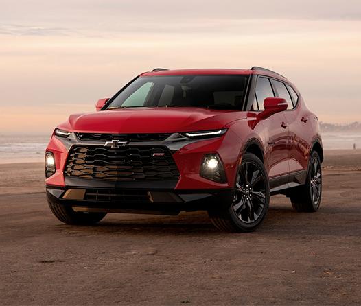 Protegido: Lo que nos encanta sobre la nueva Chevrolet Blazer